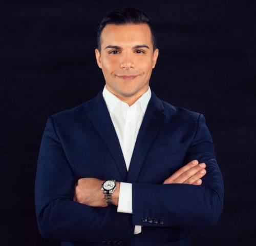 Raul Bernal